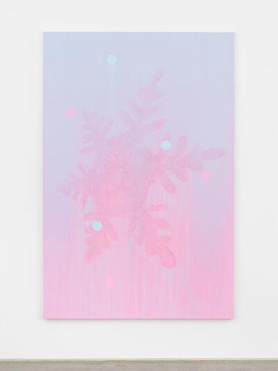 Alex Kwartler, 'Pink Snowflake', 2019