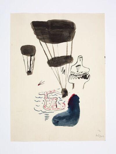Walter Swennen, 'Untitled', 2012