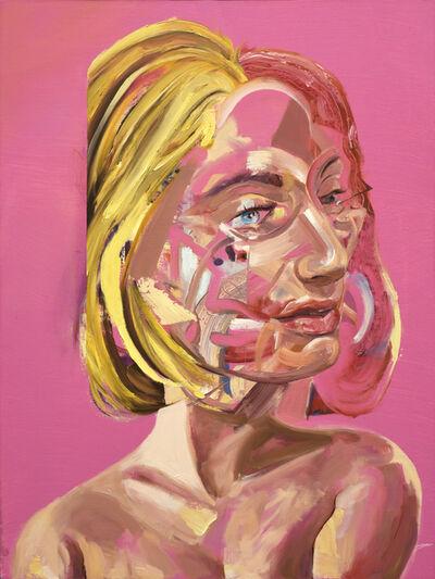 "Wyatt Mills, '""Pink Lady"" ', 2019"