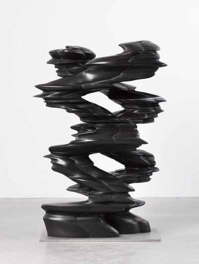 Tony Cragg, 'Runner', 2014/2017