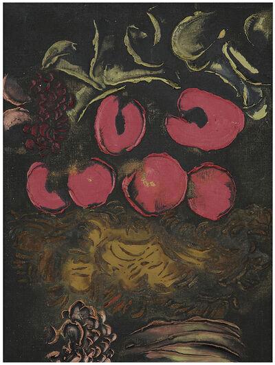 Jacques Herold, 'PUPIVORE', 1931
