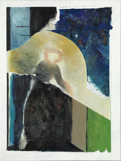 Emmanuel Bornstein, 'Illumination IV', 2016