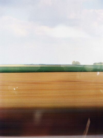Sam Shmith, 'Untitled (Horizon, day)', 2015