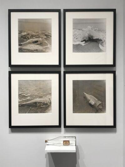 Billy Apple, 'The Ship, Brighton Beach, Sussex, England ', 1963