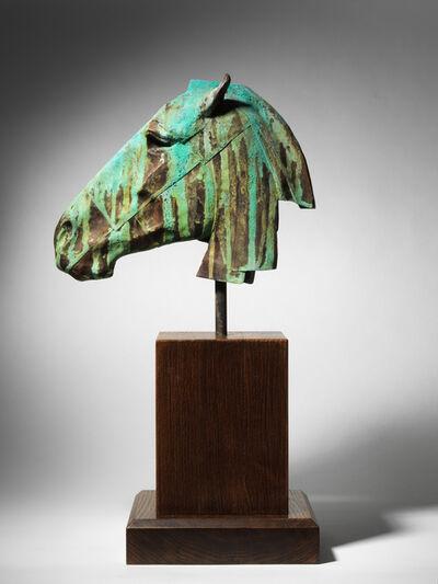 Nic Fiddian-Green, '2. Greek Fragment', 2018