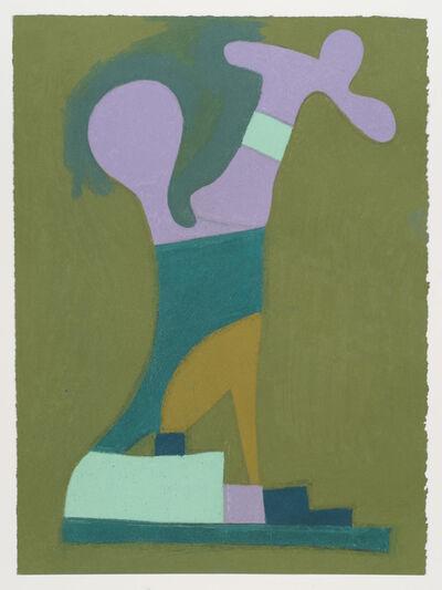 Julian Martin, 'Untitled (Dancing)', 2012