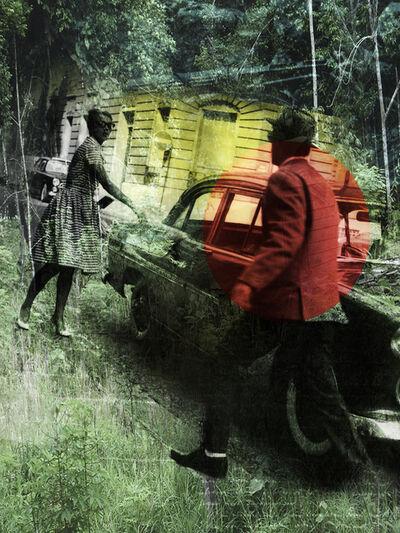 Max de Esteban, 'Defined By The Accident', 2013