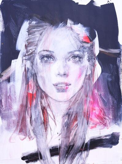 Christine Comyn, 'Dagny', 2017