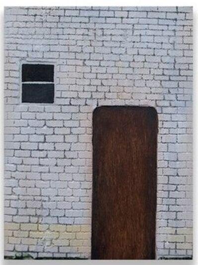 Francesca Reyes, 'Door #35', 2019