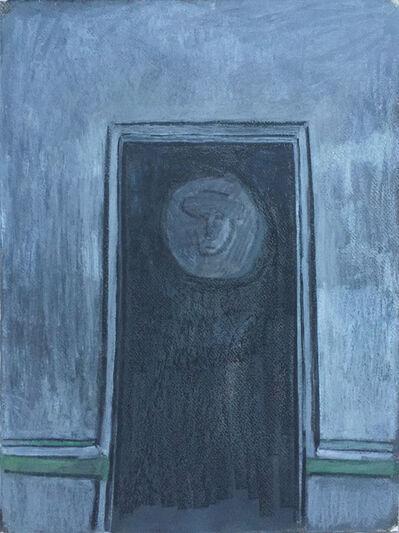 William Wright, 'Degas's Grave', 2011