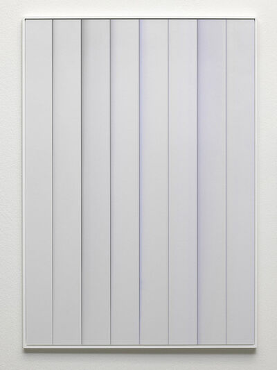 Jannemarein Renout, 'SCAN 2400 - scan 133, 'Light breezes' (8 June 2014, 5:31PM)', 2014
