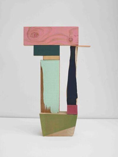 Jim Osman, 'Pink Lintel ', 2013