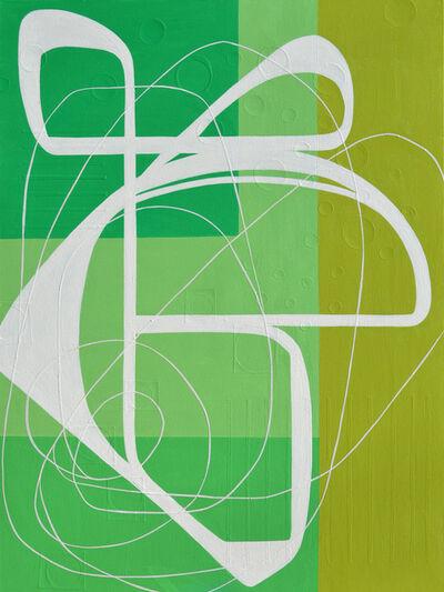 Maura Segal, 'Mint Tea', 2016