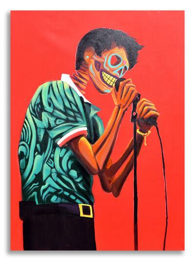Freddy Diaz, 'Brown Boy', 2020