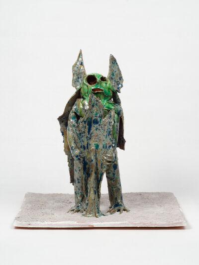 Paul Swenbeck, 'The Finman', 2015