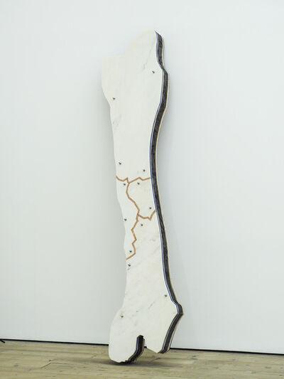 Holly Hendry, 'Flatbone', 2017