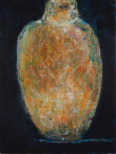 Lisa Pressman, 'The Urn', 2020