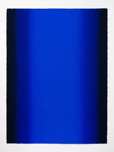 Ruth Pastine, 'Blue 12', 2020