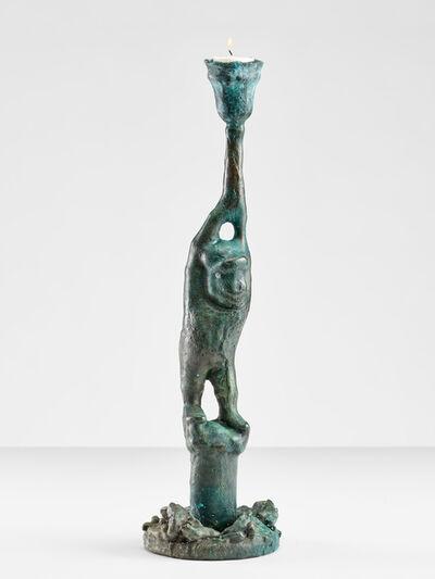Robin Winters, 'chandelier', ca. 1996
