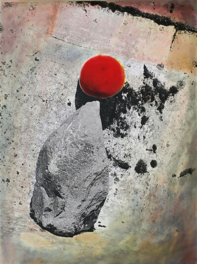 Li Yuan-chia, '  Untitled ', 1990