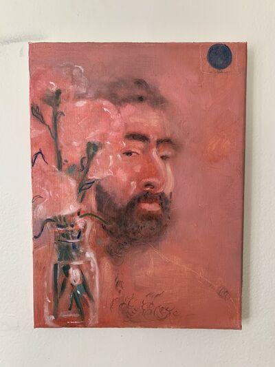 Aaron Michael Skolnick, 'Full Moon ', 2020