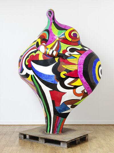 Niki de Saint Phalle, 'Gwendolyn', 1966/1990