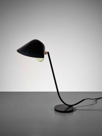 Serge Mouille, ''Antony' table lamp', ca. 1955