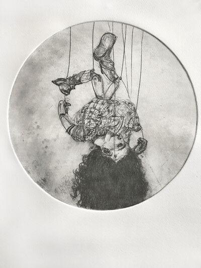 Soula Mantalvanos, 'Pendulant', 2019