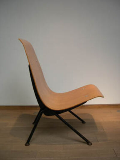"Jean Prouvé, '""Antony"" chair', 1954"
