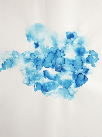 Tsuyoshi Hisakado, 'crossfades #4 / rain', 2020