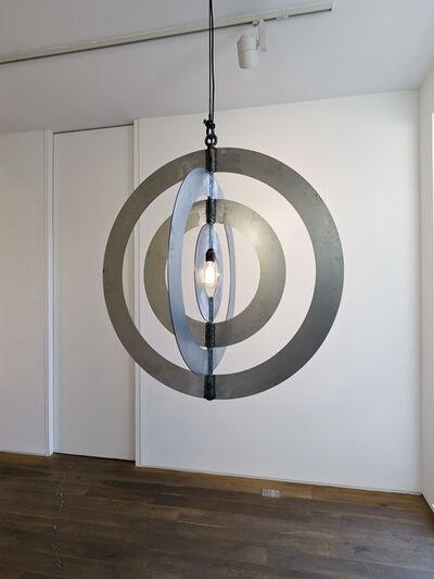 David Austen, 'Light', 2010