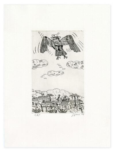 Antonio Seguí, 'Beauténébreux ', 1999