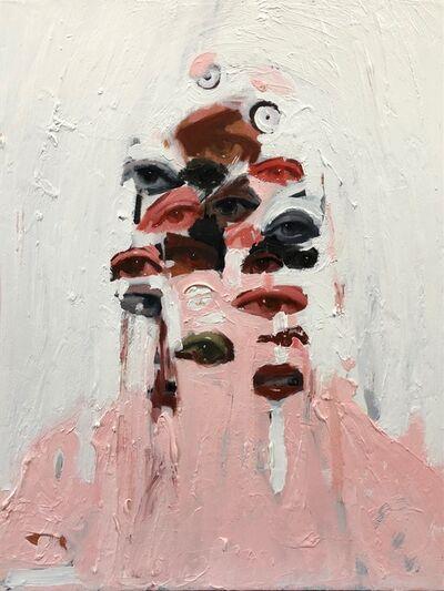 Emilio Villalba, 'The Constant', 2018