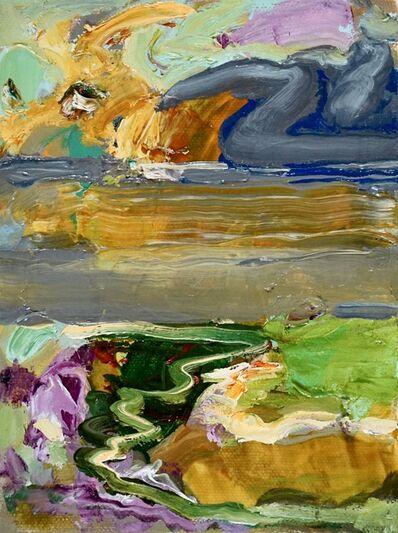 Alfredo Gisholt, 'Maine Landscape #8', 2020