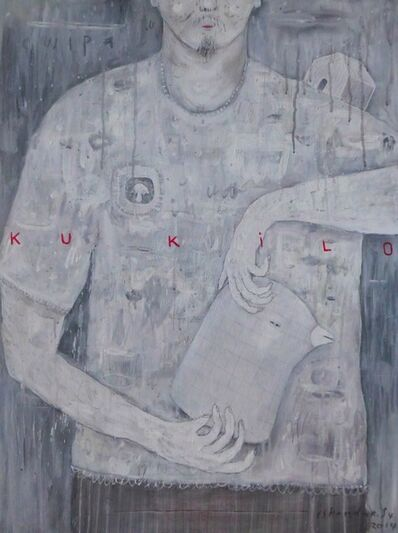 Iskandar Syaifudin, 'Ku Kilo (Density in Me)'