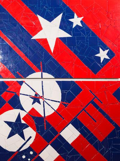 Jason Dussault, 'American Abstraction'