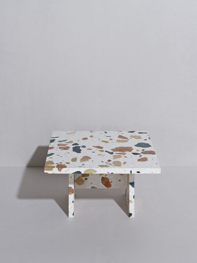 Max Lamb, 'Marmoreal Low Table', 2014