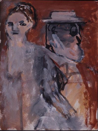 Pat Passlof, 'Untitled', undated