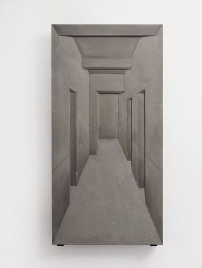 Cai Lei 蔡磊, 'Unfinished Home 200102', 2020