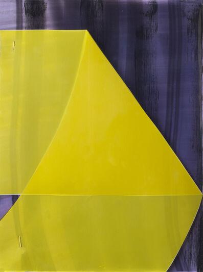 Kate Petley, 'Fold #8'