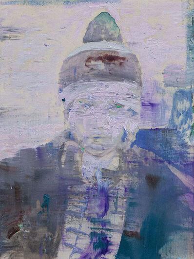 Joshua Hagler, 'Nathaniel', 2019