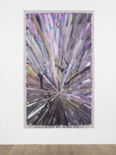 Siebren Versteeg, 'A Rose', 2017
