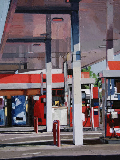 Sharon Feder, 'Station #7', 2010