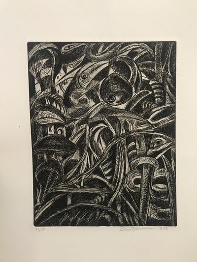 Elio Marcucci, 'Untitled', 1968