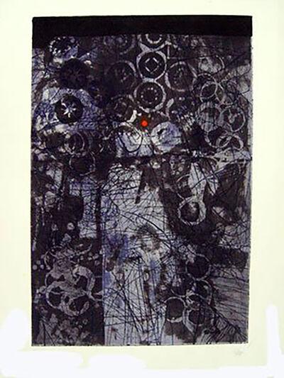 Antoni Clavé, 'Etoiles et signes', 1968