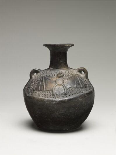 'Récipient à décor zoomorphe (Vessel with zoomorphic decor)', 1000 -1450