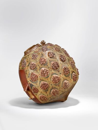 'Aryballe à décor de spondyles (Aryballos decorated with spondylus)', 1450-1532