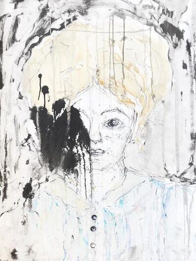 Ina Fasching, 'Spiegel', 2020