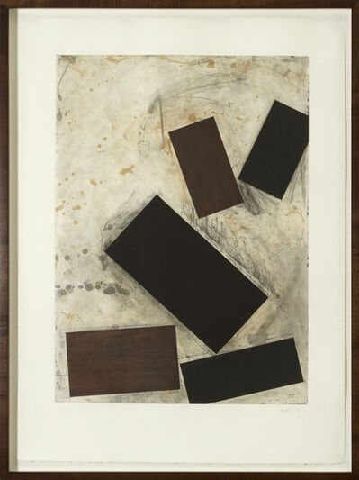 Joel Shapiro, 'Untitled', 1990