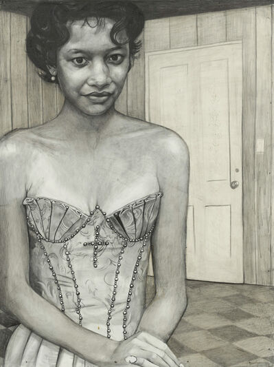 Jenny Scobel, 'Followed', 2005
